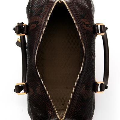 python 2way tote bag